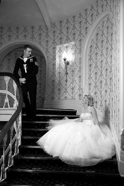 Duke of Cornwall Plymouth Wedding - Devon Wedding Photography (25)