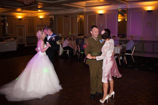 Duke of Cornwall Plymouth Wedding - Devon Wedding Photography (34)