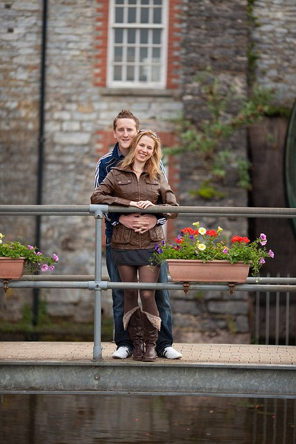 Plymouth Pre Wedding Photography Scott and Leanne (15)