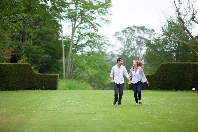 Plymouth Pre Wedding Photography Jason and Nikki (3)