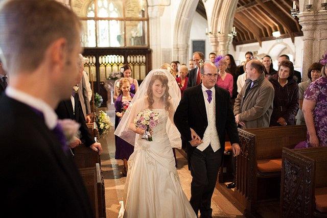Plymouth Wedding Photography Borringdon Hall (4)