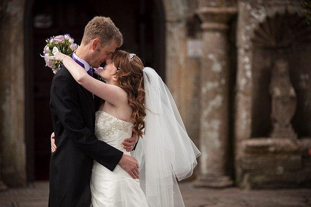 Plymouth Wedding Photography Borringdon Hall (9)