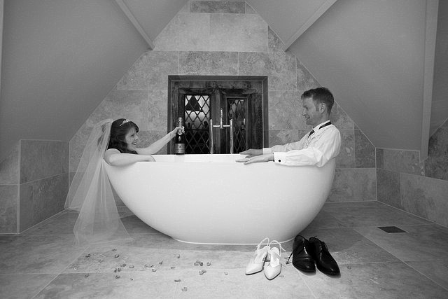 Plymouth Wedding Photography Borringdon Hall (14)