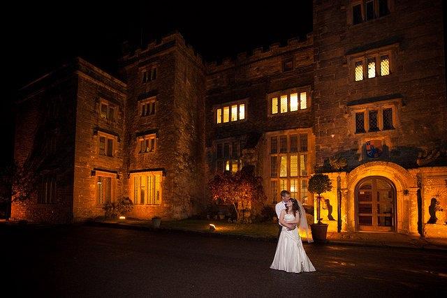 Plymouth Wedding Photography Borringdon Hall (17)