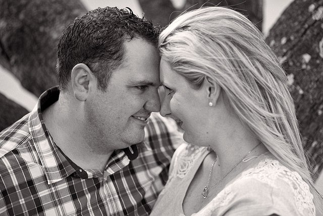 Plymouth Pre Wedding Photography Andy and Sarah (14)