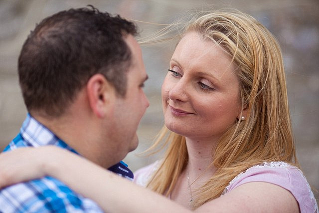 Plymouth Pre Wedding Photography Andy and Sarah (17)