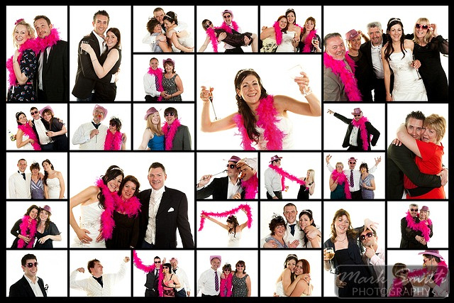 Plymouth Wedding Photo Booth - Plymouth Wedding Photography (1)