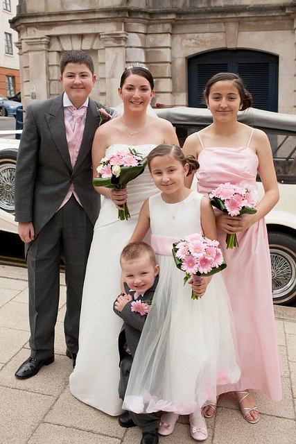 Plymouth Wedding Photography - John and Tanya