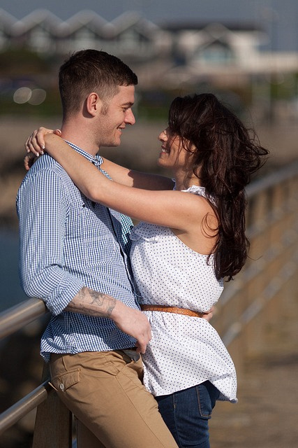 Plymouth Pre Wedding Photography Carly and Tony (2)