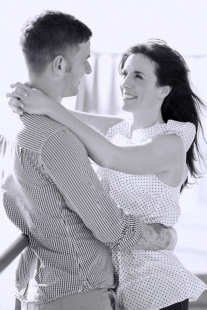 Plymouth Pre Wedding Photography Carly and Tony (5)