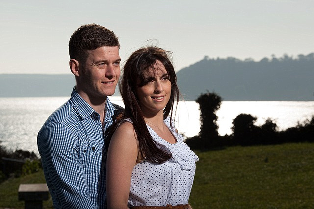 Plymouth Pre Wedding Photography Carly and Tony (15)