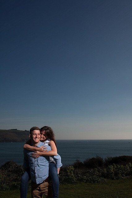 Plymouth Pre Wedding Photography Carly and Tony (17)