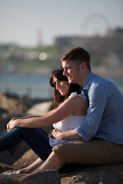 Plymouth Pre Wedding Photography Carly and Tony (24)
