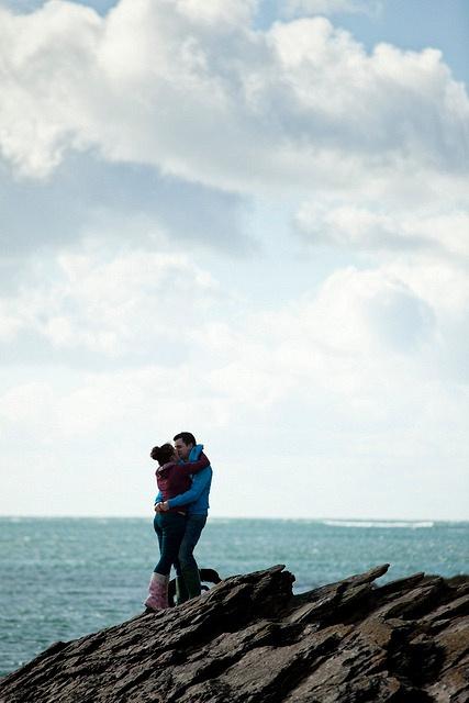 Wembury Pre Wedding Photos by Plymouth Wedding Photographer Mark Smith (8)