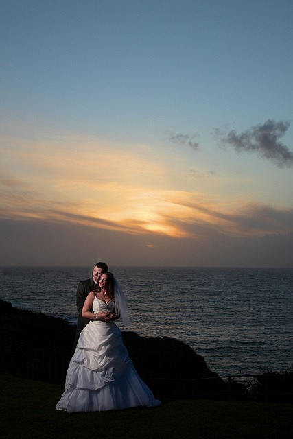 Polhawn Fort Wedding Plymouth Wedding Photography (4)