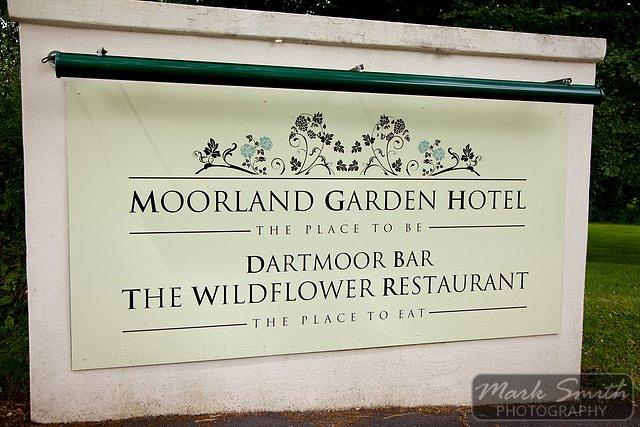 Devon Wedding Photography - Moorland Garden Hotel (1)