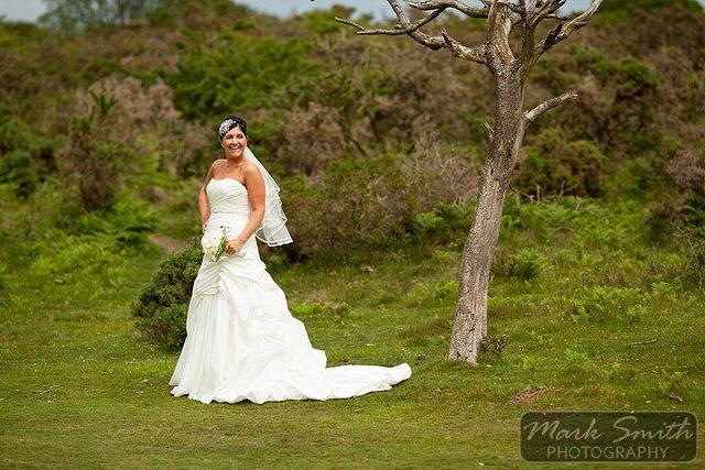 Devon Wedding Photography - Moorland Garden Hotel (18)