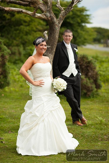 Devon Wedding Photography - Moorland Garden Hotel (19)