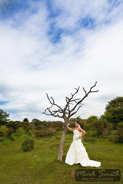 Devon Wedding Photography - Moorland Garden Hotel (21)