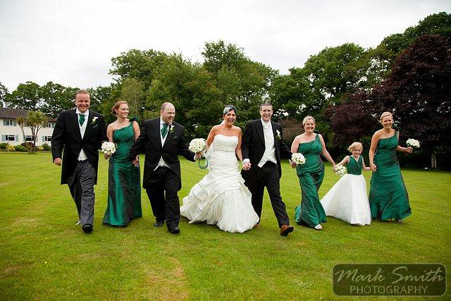 Devon Wedding Photography - Moorland Garden Hotel (31)
