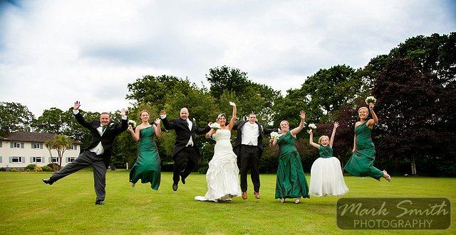 Devon Wedding Photography - Moorland Garden Hotel (32)