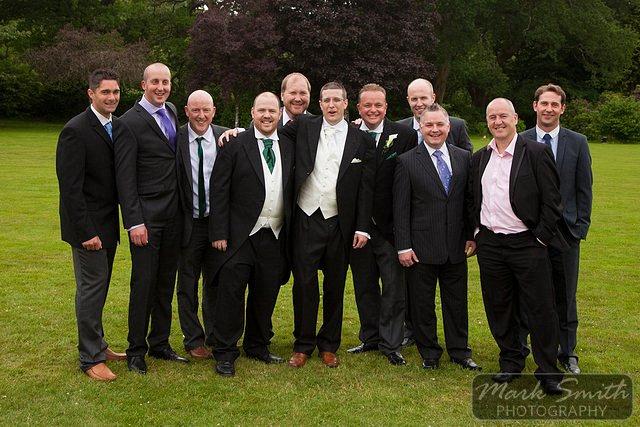 Devon Wedding Photography - Moorland Garden Hotel (33)