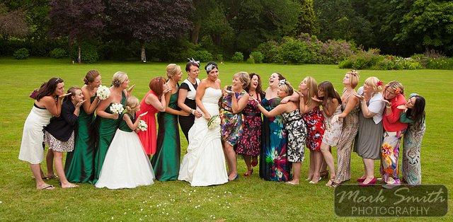 Devon Wedding Photography - Moorland Garden Hotel (36)