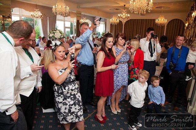 Devon Wedding Photography - Moorland Garden Hotel (41)