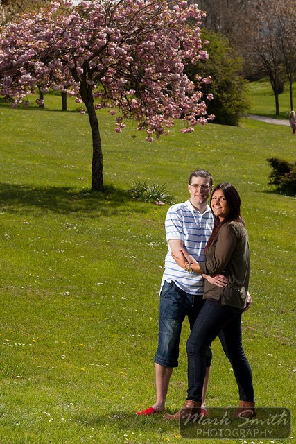 Plymouth Wedding Photography - Michelle and Mark Pre Wedding (15)