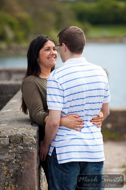 Plymouth Wedding Photography - Michelle and Mark Pre Wedding (4)