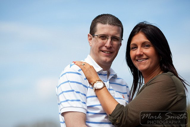 Plymouth Wedding Photography - Michelle and Mark Pre Wedding (1)