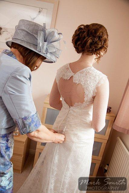 Devon Wedding Photography - Emma and Steve (5)