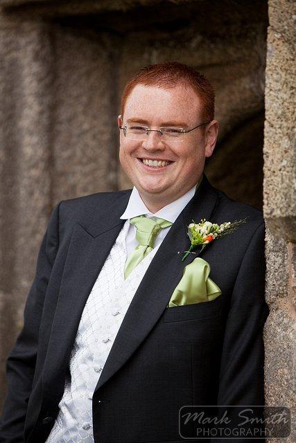 Devon Wedding Photography - Emma and Steve (7)
