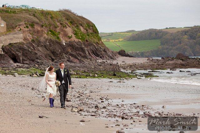 Devon Wedding Photography - Emma and Steve (18)
