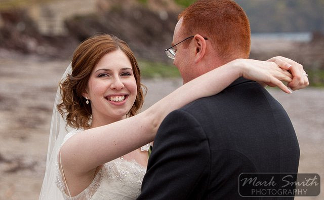 Devon Wedding Photography - Emma and Steve (19)