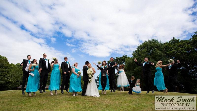 China Fleet Count Club Wedding Photography