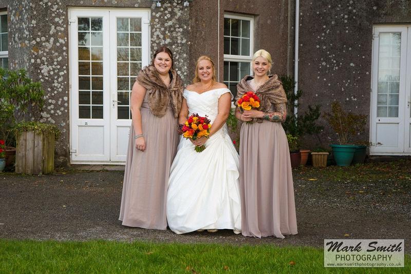 Plymouth Wedding Photography by Mark Smith - Dartmoor Zoo