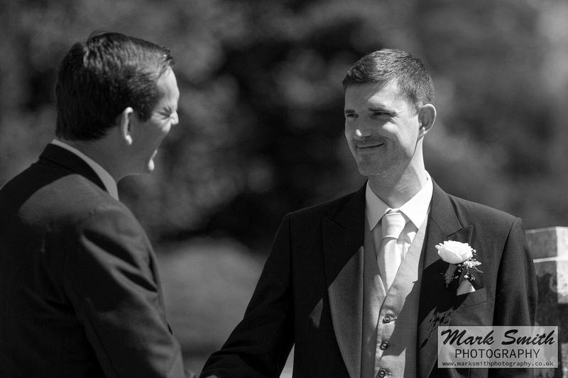 Plymouth Wedding Photography - Mark Smith Photographer