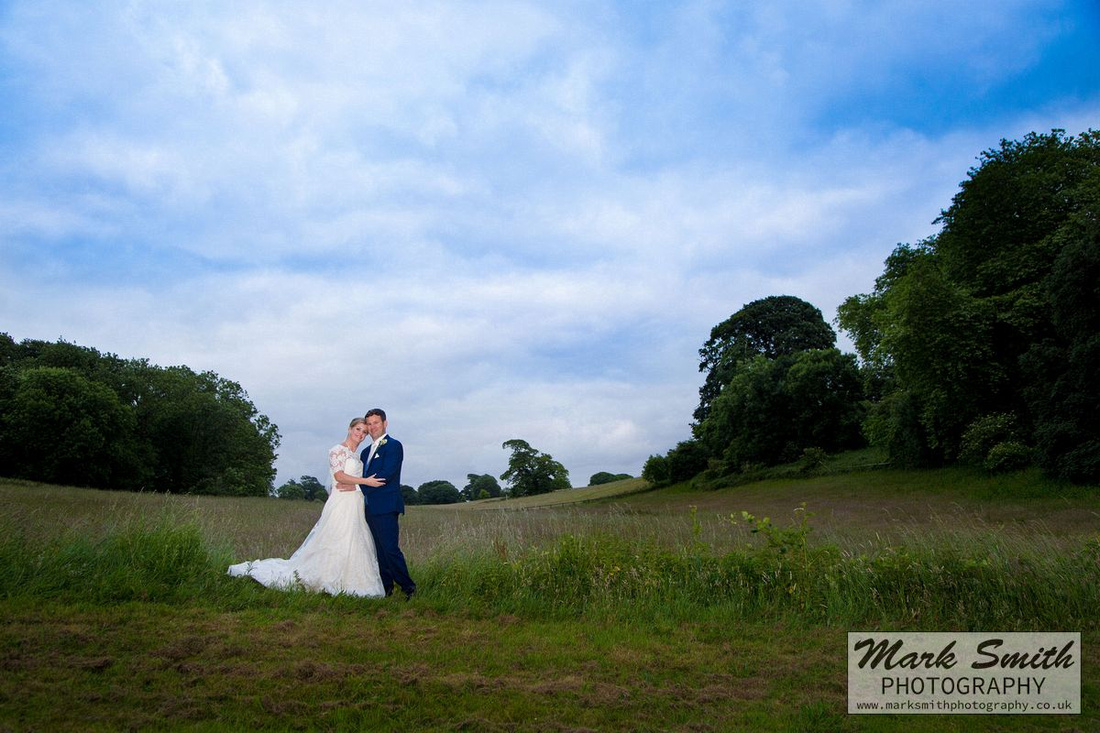 Plymouth Wedding Photography - Kitley House