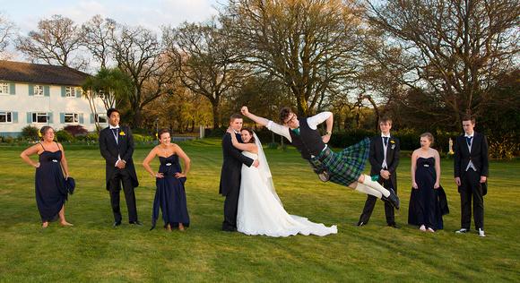 Mark Smith Photography: Wedding Photography &emdash; Plymouth Wedding Photography