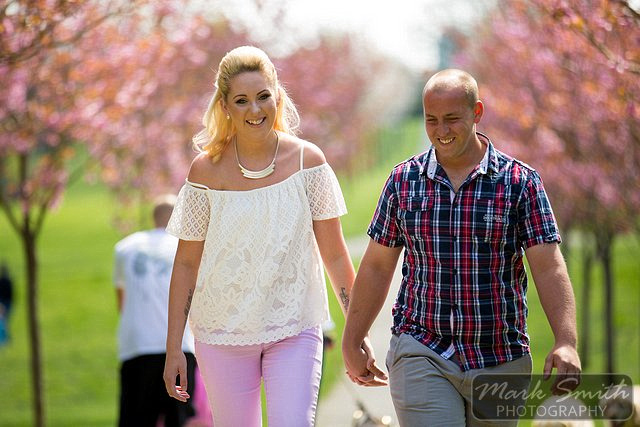 Devon Pre Wedding Photography - Pauline and David (2)