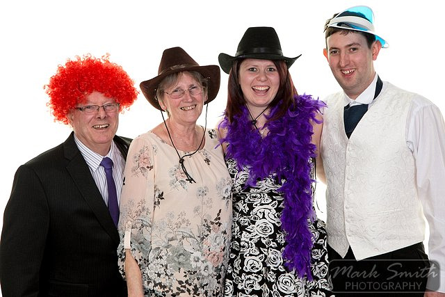 Devon Wedding Photo Booth - Kitley House (16)