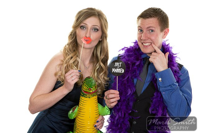 Devon Wedding Photo Booth - Kitley House (32)