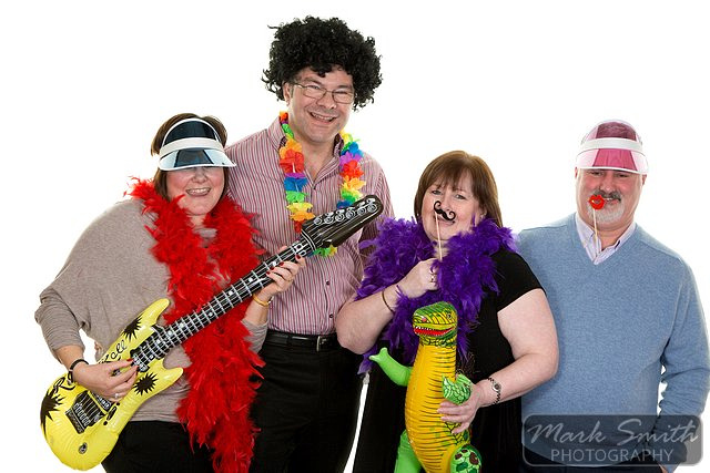 Devon Wedding Photo Booth - Kitley House (38)
