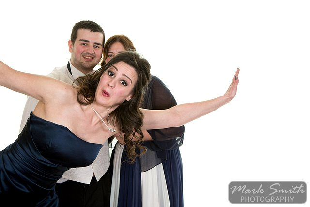 Devon Wedding Photo Booth - Kitley House (54)
