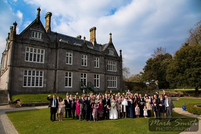 Kitley House Wedding (11)