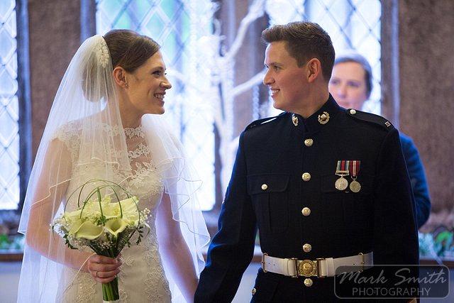 Boringdon Hall Wedding - Gayle and Phil (21)