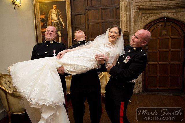 Boringdon Hall Wedding - Gayle and Phil (26)