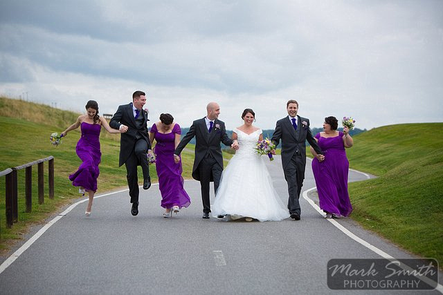Boringdon Park Wedding - Helen and Ross (10)
