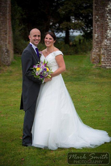 Boringdon Park Wedding - Helen and Ross (11)